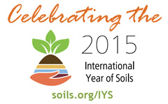 2015: International Year of Soils