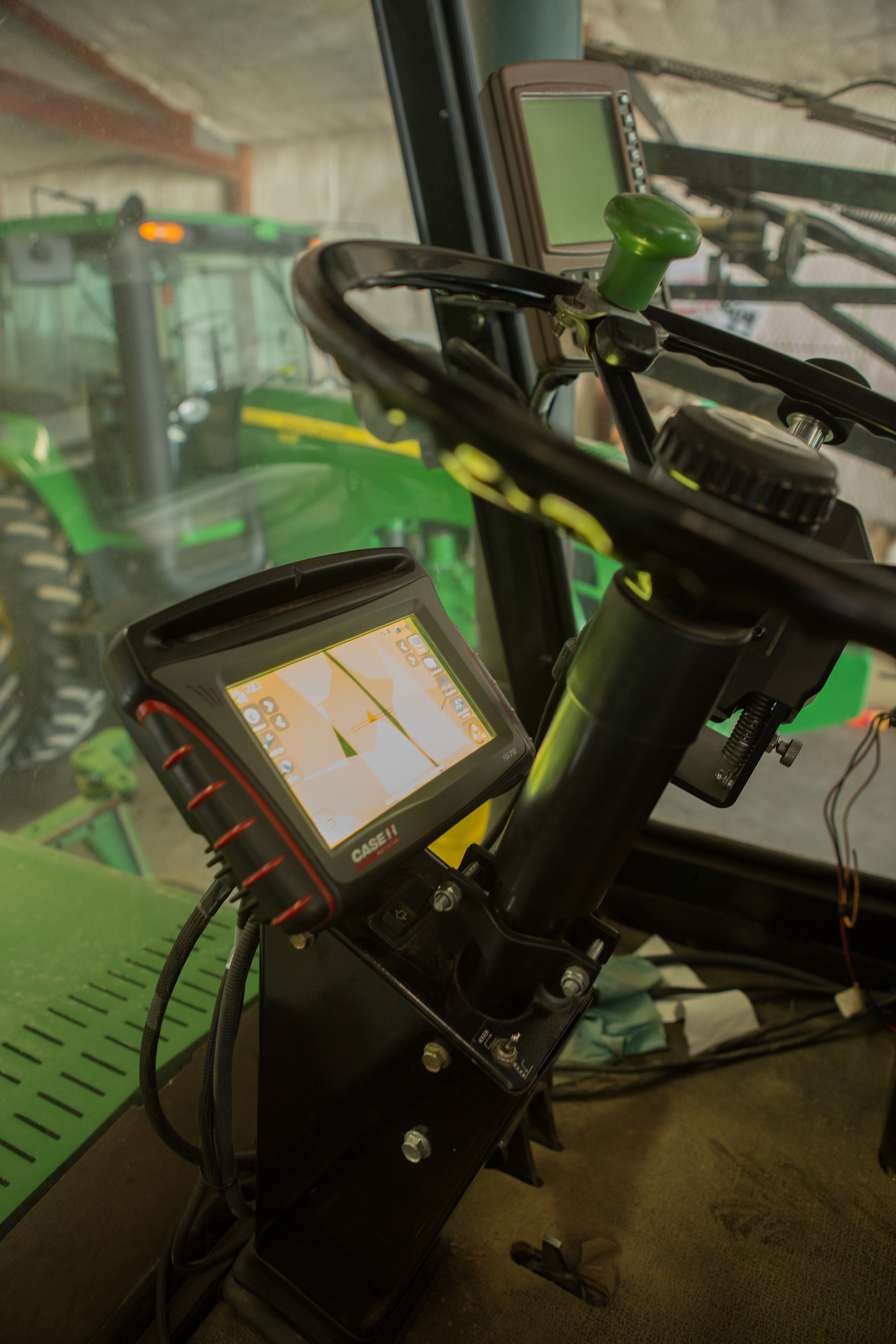"""What is """"precision agriculture"""" and why is it important"""