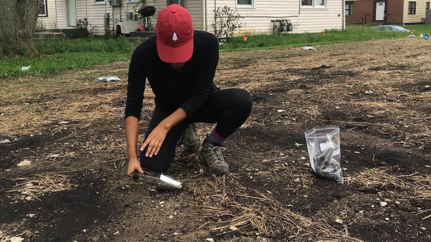What are soil contaminants – and how did soil getcontaminated?