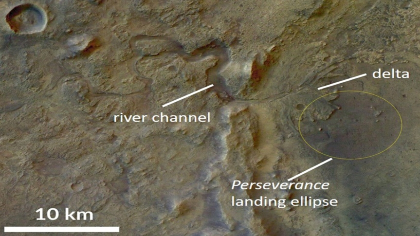 What has been discovered about the Mars surface? How does that relate to humanmissions?